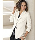 Gerry Weber Crepe Blazer