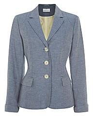 Gray & Osbourn Linen Mix Blazer