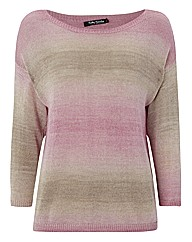 Betty Barclay Ombré Stripe Jumper
