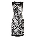 Gerry Weber Geometric Shift Dress