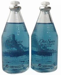 Old Spice White Water EDT Twin Pack