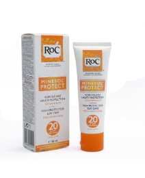 Roc Suncare SPF20 High Protection 50ml