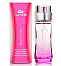 Lacoste Touch of Pink 30ml EDT