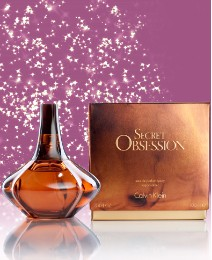 Calvin Klein Secret Obsession EDP 100ml