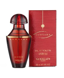 Guerlain Samsara EDT 100ml