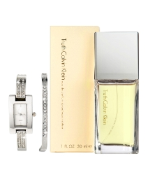 Calvin Klein Truth 100ml EDP & FREE Gift