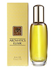 Aromatics Elixir 10ml EDP