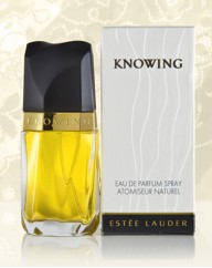 Knowing by Estee Lauder EDP 75ml