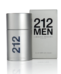 Carolina Herrera 212 Men 30ml EDT l