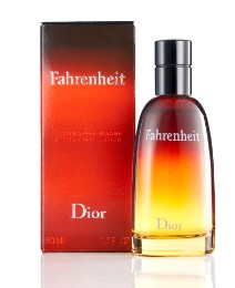 Dior Fahrenheit Aftershave Lotion 50ml
