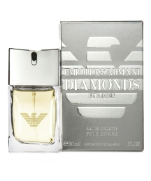Armani Diamonds for Men 30ml EDT