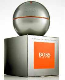 Hugo Boss In Motion Mens 90ml EDT