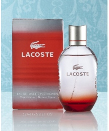 Lacoste Red Men EDT 125ml