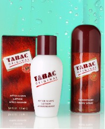 Tabac Mens Value Pack