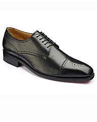 Williams & Brown Mens Lace Up Shoe