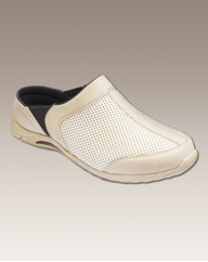FreeStep Active Mules EEE Fit