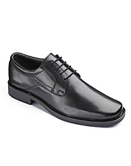 Ridgewood Lace Shoes Wide Fit