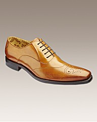 Loake Mens Lace Shoe