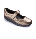 Ladies Bar Shoes E Fit