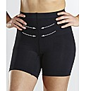 MAGISCULPT QSkin Slimming Pants 2 Pack