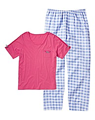 Pretty Secrets Pyjama Set