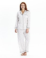 Simply Yours Classic Pyjama Set