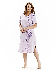 Miliarosa V-Neck Nightdress L42