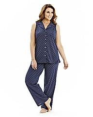 Miliarosa Jersey Knit Pyjamas