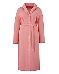 Miliarosa Quilted Dressing Gown L48
