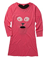 Simply Yours Cat Nightdress L38