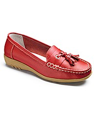 Cushion Walk Loafers EEE