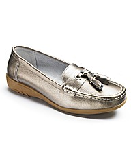 Lifestyle by Cushion Walk Loafers EEE
