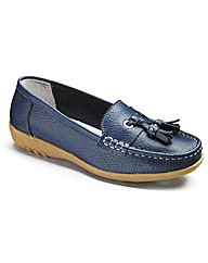 Lifestyle by Cushion Walk Loafers E Fit