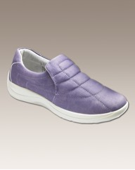 MULTIfit Slip-on Shoes C/D Fit