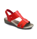 Easystep Elasticated Sandals E Fit
