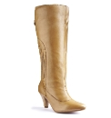 Legroom Boots Curvy Calf E Fit