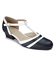 Orthopedic Ladies Shoes EE Fit