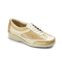 Orthopedic Lace Up Shoes EEEE Fit