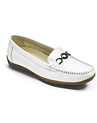 MULTIfit Loafers with Trim EEE/EEEE Fit