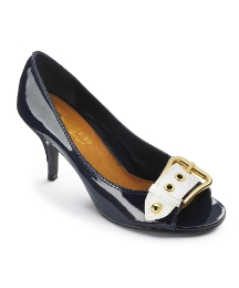 Moda in Pelle Classique Shoes EEE Fit