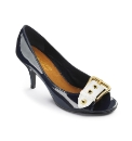 Moda in Pelle Classique Shoes E Fit