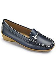 Brevitt Loafers E Fit