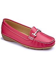 Brevitt Loafers EEE Fit