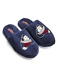 Betty Boop Slippers