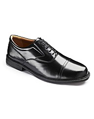 The Shoe Tailor Shoes Wide Fit