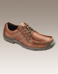 Hush Puppies Mens Lace Up Shoes