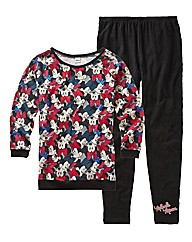 Minnie Mouse Pyjama Set