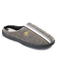 Dunlop Mens Mule Slippers