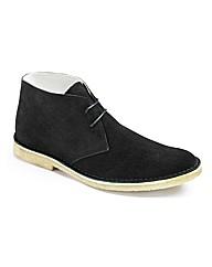Southbay Mens Desert Boots Standard Fit