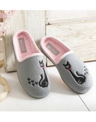 Lotus Mule Slippers E Fit